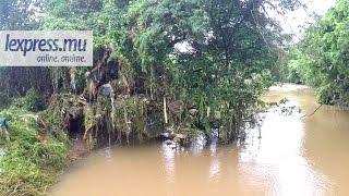 Chamarel, Bel-Ombre et Surinam dans l'enfer des inondations