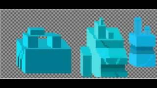 GFX - Futuristic City - Hand drawn