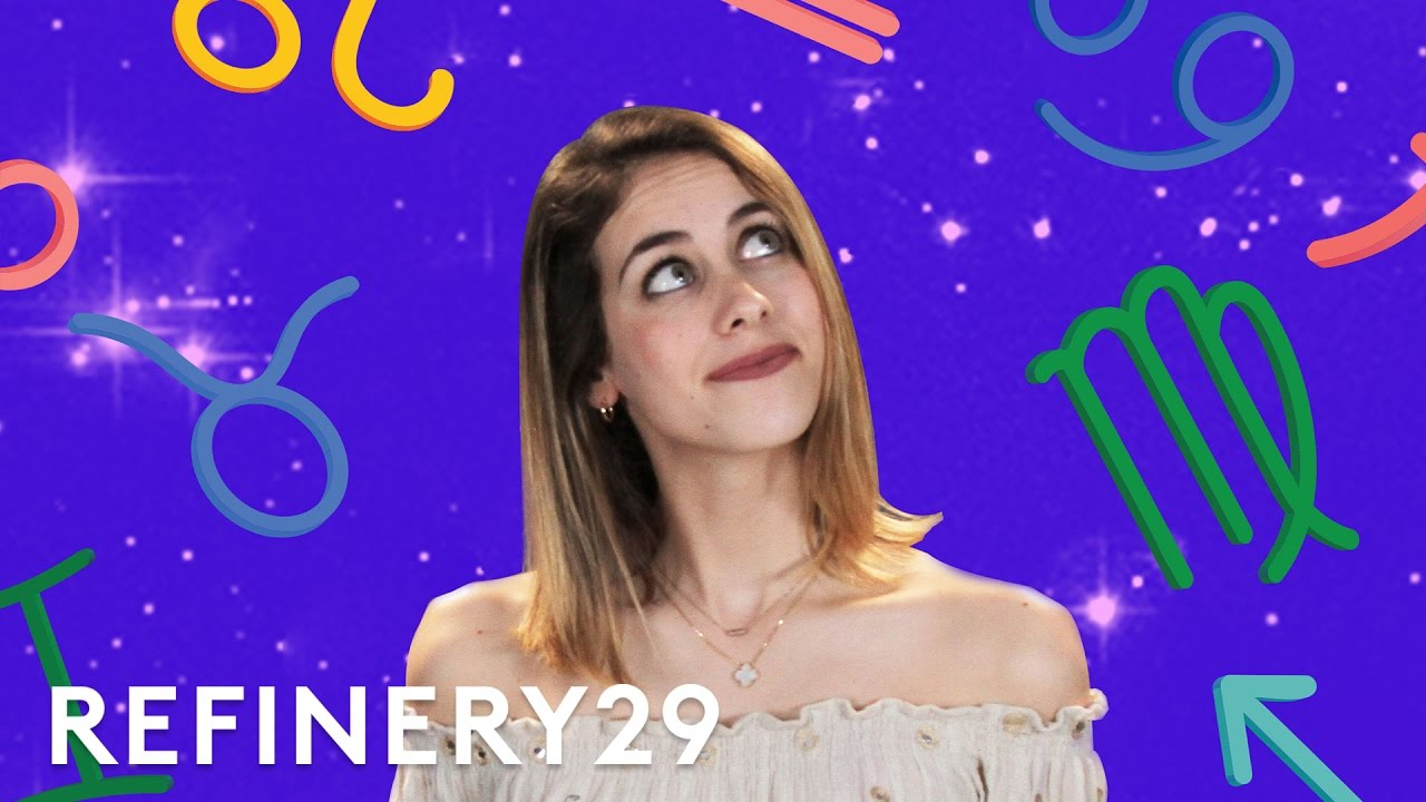 5 Days Of Astrology | Try Living With Lucie | Refinery29 ...