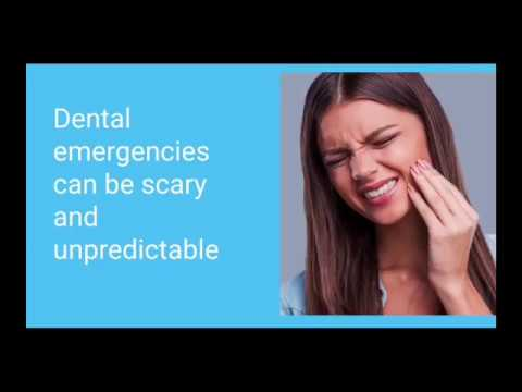 Emergency dental care for a toothache in Cary – Emergency