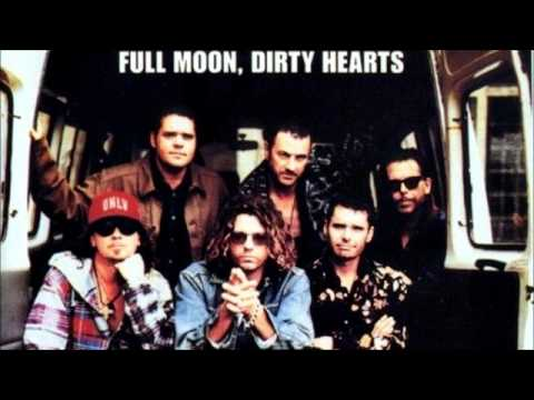 Full Moon Dirty Hearts - 10 - Cut Your Roses Down