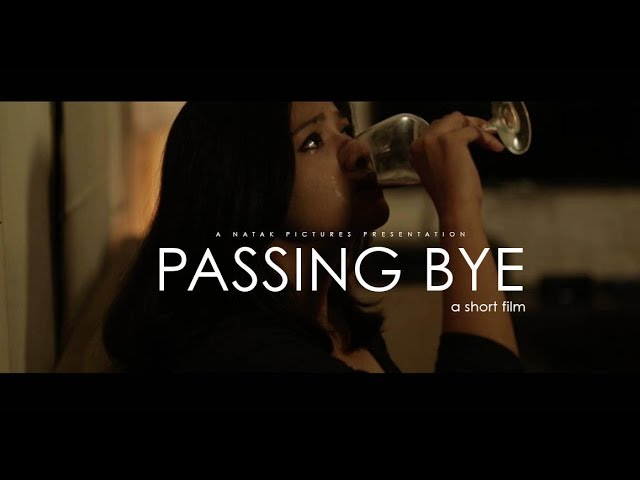 Passing bye -  A Valentines Day Short Film