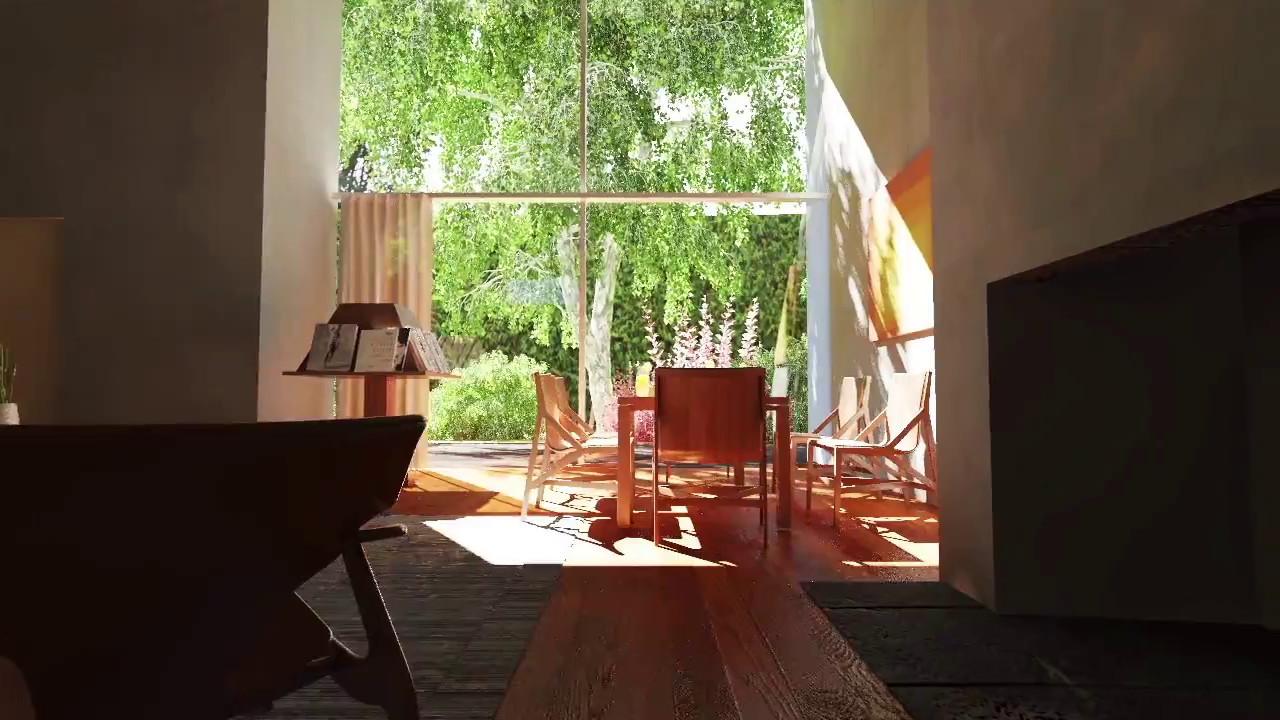 Luis Barragan House And Studio Youtube