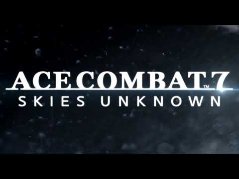 Ace Combat 7 Skies Unknown  - Soundtrack Mix Depth Of Field Mix