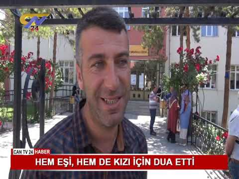CAN TV24 HABERLER 15 06 2019