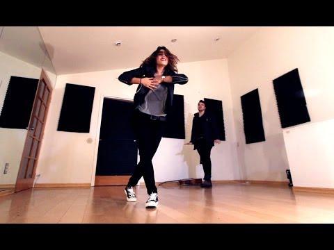 Megan Batoon Choreography | DARK HORSE ft. Josh Golden | MeganBatoon