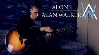 (Alan Walker) Alone - Arnold Milihh...