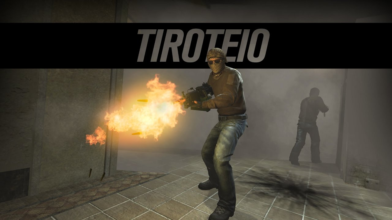 Bill - Tiroteio (part. Androide)