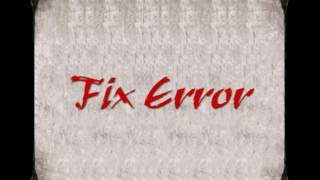 Fix Error - Metin2International Server 1