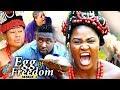 Egg Of Freedom Season 3 - 2019 Latest Nigerian Nollywood New Movie Full HD | 1080p