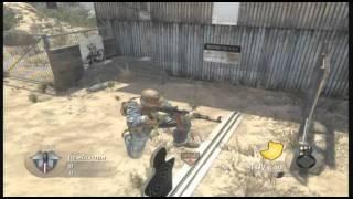 Black Ops Fun Tactics- The Tree