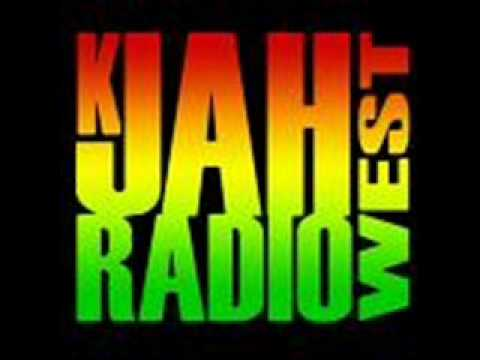 K-Jah West - Ring My Bell