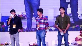 Abir Jisshu Srabanti Raj-Chakraborty Chiranjeet Kamaleshwar at 23rd Kolkata Film Festival