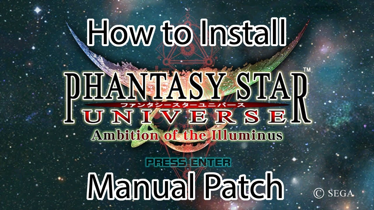 Phantasy star universe (xbox 360) game with manual f8a | ebay.