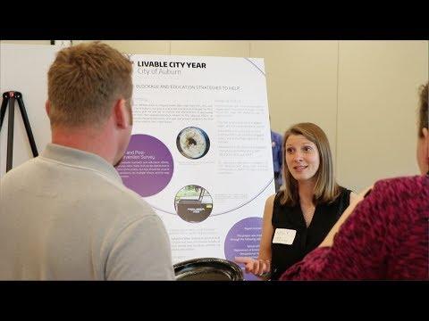 UW Livable City Year