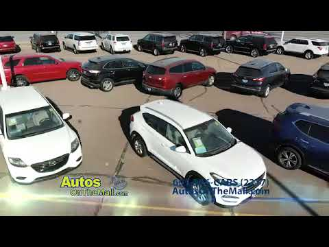 Keloland Auto Mall >> Autos On The Mall Sioux Falls Used Cars Service