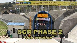 SGR PHASE 2
