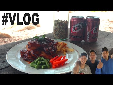 Travel and Cook with Beautiful Bangka Island #VLOG