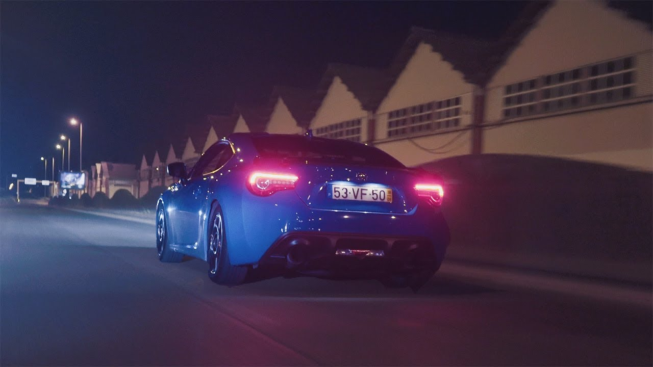 Linkin Park - In The End **TOYOTA GT86** MELLEN GI & TOMMEE PROFIT REMIX