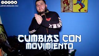 Cumbias Con Movimiento Vol.2 💣 - Dj Gecko - 🔥Mega-Mix🔥 - Lo Mas Pegado ✅
