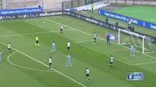 Video Gol Pertandingan Udinese vs Lazio