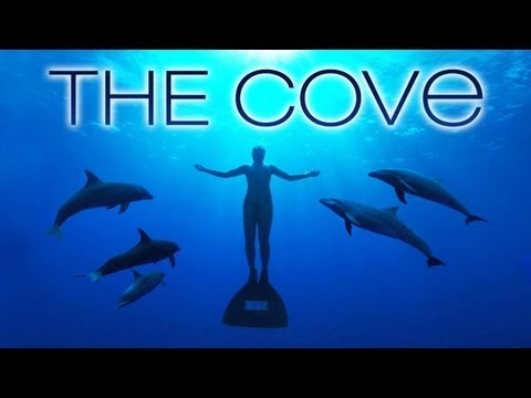 The Cove -- Movie Review #JPMN