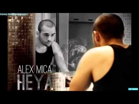 Alex Mica - HEYA ! (Official Single) - YouTube