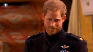 2018.05.19. - Megnősült Harry herceg