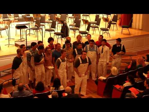 Haverford College 'Ford S-Chords