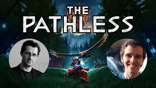 Austin Wintory Interview (2021) - The Score for The Pathless
