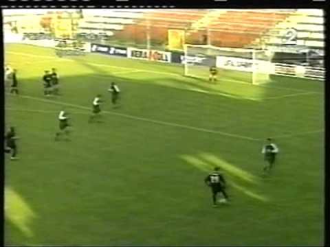 2001 August 9 Polonia Warszawa Poland 4 TNS Llansantffraid Wales 0 UEFA Cup