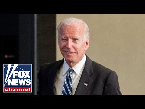 Joe Biden leads potential 2020 Democrats in new polls