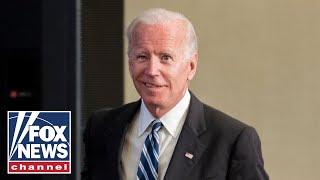 Joe Biden leads potential 2020 Democrats in new polls