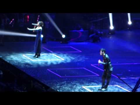 Jay Chou Opus Jay 2013 Concert Singapore Live - Rooftop (Wu Ding) 屋顶