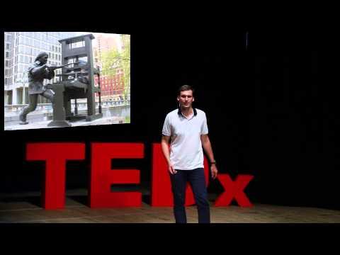 Living several lives   Viktor Sidorov   TEDxBaumanSt