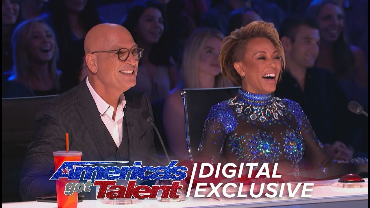 Americas got talent 2017 nz - Agt Recap Quarter Finals Pt 1 America S Got Talent 2017 Extra