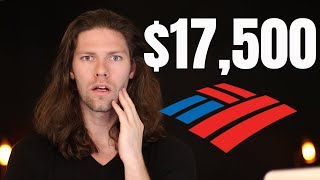 Bank of America Will Pay You $17,500 to Buy a Home