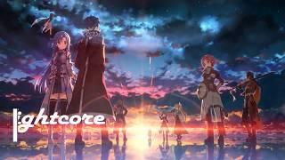 Nightcore - The Spectre (Piano Version)