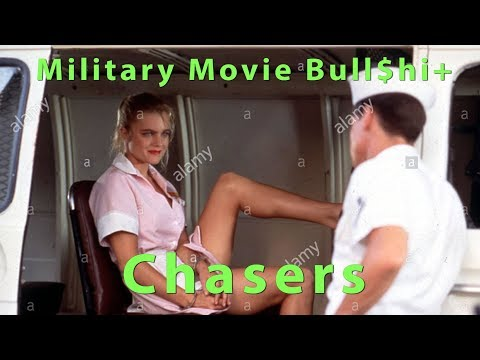 Military Movie Bull$hi+:  Chasers