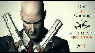 Hitman Absolution pt 2 PC HD 1080p