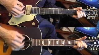 Beatles - Eight Days A Week Guitar Secrets