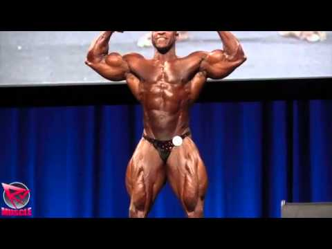 The Final Wrap-Up Of The 2013 IFBB Australian Grand Prix