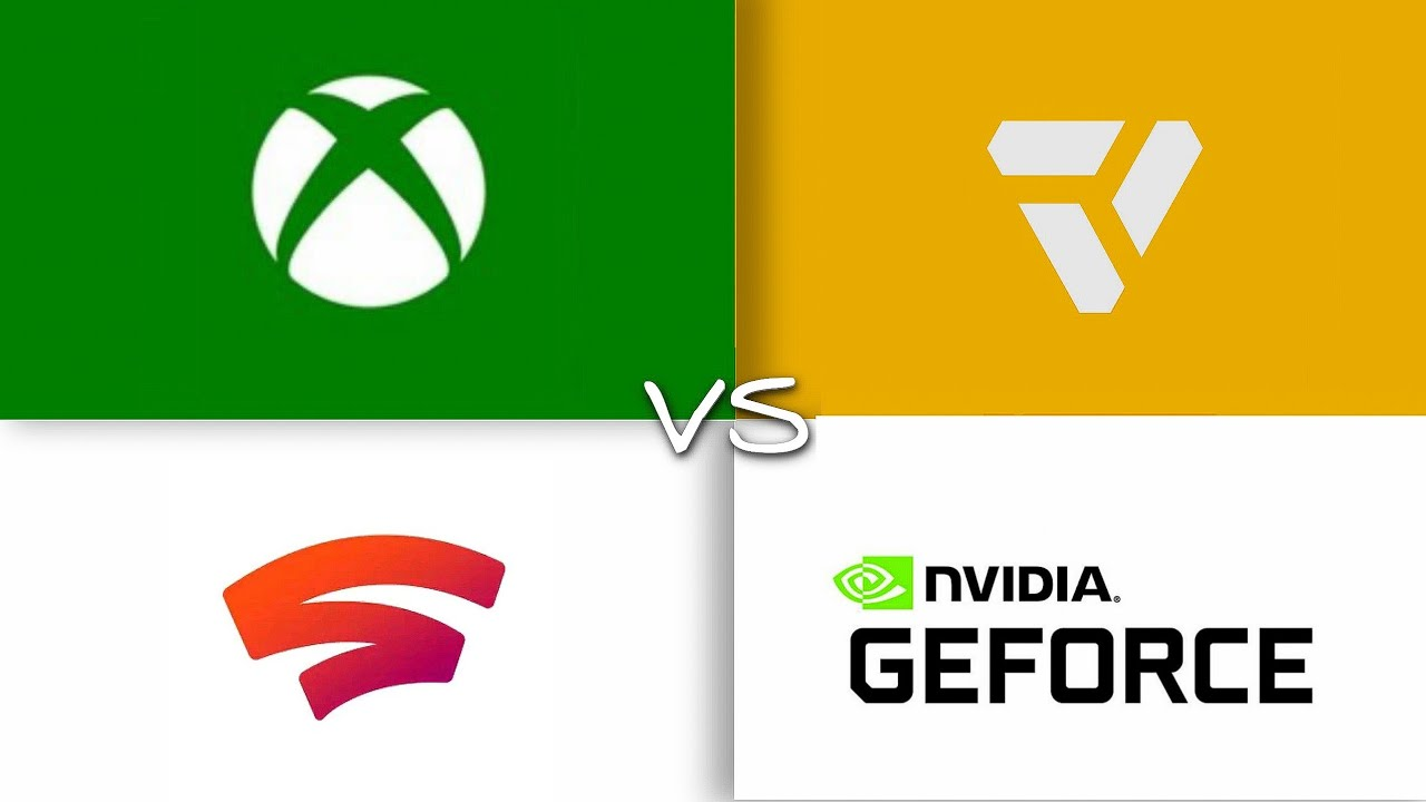What is The Best Cloud Gaming Service ? (Comparison)