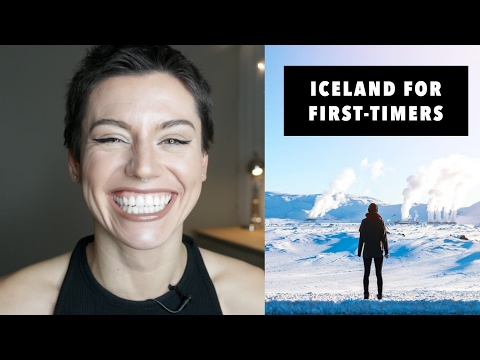 Iceland for First-Timers (Top 10 Tips You Need To Know) | So