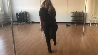 BBW Dancer 😘