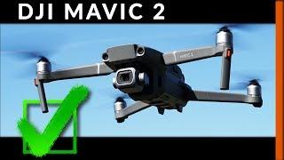 Dji Mavic 2 Pro Zoom Test Und Fazit Nach 200 Tagen Youtube