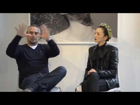 MARI NATSUKI ✕ MICHAEL THOMPSON PLAYER SPECIAL INTERVIEW vol.2