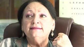 Cum s-a tratat de cancer Dr  Monica POP la spitalul OncoFort