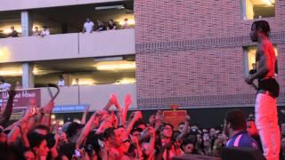 TRAVIS SCOTT - UPPER ECHELON QUINTANA - LIVE @ FOOL