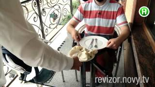 Ресторан Tavaduri, Батуми - Батуми vs Одесса - Часть 2 - 14.09.2015(, 2015-09-14T19:00:30.000Z)
